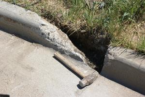 Repair Broken Curbs Fusion Crete Of Us Fusion Crete Of Us